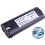 Baterie AVACOM MAKITA 7000 Ni-MH 7,2V 3000mAh, články PANASONIC, ATMA-7,2Mh-30H