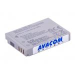Baterie AVACOM Canon NB-5L Li-ion 3.7V 1120mAh 4.1Wh, DICA-NB5L-734 - neoriginální