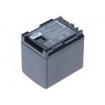 Baterie AVACOM pro Canon BP-809, BP-819 Li-Ion 7.4V 1600mAh 11.8Wh, VICA-819-725N - neoriginální