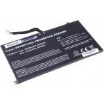 Baterie AVACOM NOFS-UH572-42P pro Fujitsu Siemens LifeBook UH572, Li-Pol 14,8V 2850mAh/42Wh, NOFS-UH572-42P