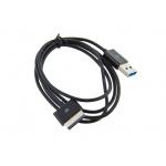 Avacom USB kabel pro tablety Asus Transformer TF, PWRB-CC-ASTF - neoriginální