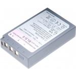 Baterie T6 power Olympus BLS-5, 1100mAh, černá, DCOL0012 - neoriginální
