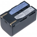 Baterie T6 power Samsung SB-LSM80, SB-LSM160, 1600mAh, šedá, VCSA0015