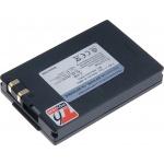 Baterie T6 power Samsung IA-BP80W, 700mAh, černá, VCSA0020 - neoriginální