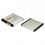 Baterie Accu pro Nokia 3250, 6151, 6233, 6280, 9300, 9300i, N73, N93, Li-ion, 1100mAh, MTNK0013