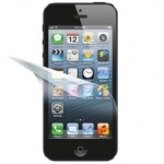 ScreenShield Apple iPhone 5/5S/SE - Fólie na displej, APP-IPH5-D