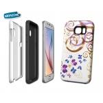 Skinzone Tough Case CRE0004CAT pro Galaxy S6, SAM-G920CRE0004CAT-D