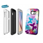Skinzone Tough Case FLO0017 pro Galaxy S7 Edge, SAM-G935FLO0017CAT-D