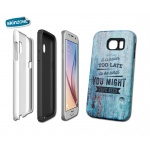 Skinzone Tough Case STA0034 pro Galaxy S7 Edge, SAM-G935STA0034CAT-D