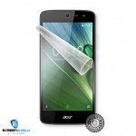 Screenshield™ ACER Liquid Zest 4G fólie na displej, ACR-LZ4GT07-D