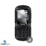 Screenshield EVOLVEO StrongPhone X2 folie na displej, EVO-STPHX2-D