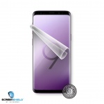 Screenshield SAMSUNG G960 Galaxy S9 folie na displej, SAM-G960-D