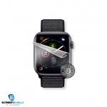 Screenshield APPLE Watch Series 4 (44 mm) folie na displej, APP-WTCHS444-D