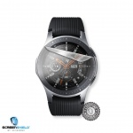 Screenshield SAMSUNG R800 Galaxy Watch 46 folie na displej, SAM-R800-D