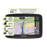 TomTom VIA 52 Europe, LIFETIME mapy, 1AP5.002.00