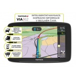 TomTom VIA 62 Europe, LIFETIME mapy, 1AP6.002.00