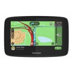 "TomTom GO Essential 6"" Europe, Wi-Fi, LIFETIME mapy, 1PN6.002.10"