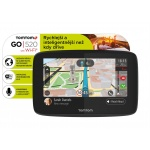 TomTom GO 520 World, Wi-Fi, LIFETIME mapy, 1PN5.002.01