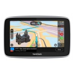 "TomTom GO Premium 5"" World, Wi-Fi, LIFETIME mapy, 1PL5.002.30"