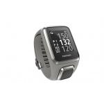 TomTom GPS hodinky Golfer 2 (S), světle šedá, 1REG.001.03