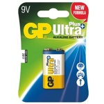 Gp Baterie GP Ultra Plus 1x 6LF22, 1017511000