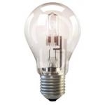 Emos Halogenová žárovka ECO CLASSIC A55 E27 53W, 1528055300