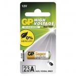 Gp Baterie Alkalická baterie GP 23AF - 1ks, 1021002311