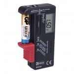 Emos Digitální tester baterií UNI D3, 2203003000