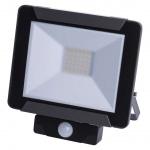 EMOS LED REFLEKTOR+PIR IDEO SLIM-30W, 2400 Lum, 4000K, 1531271031