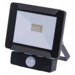 EMOS LED REFLEKTOR+PIR IDEO SLIM-10W, 800 Lum, 4000K, 1531271011