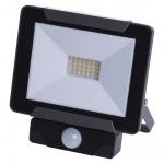 EMOS LED REFLEKTOR+PIR IDEO SLIM-20W, 1600 Lum, 4000K, 1531271021