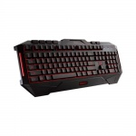 ASUS Cerberus black gaming keyboard (CZ/SK layout), 90YH00R1-B2CA00