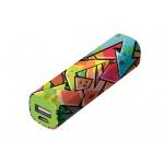 TRUST Tag PowerStick 2600 - graffiti arrows, 20868