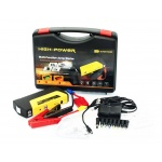 VIKING Car Jump Starter ZULU I 16800mAh, Notebook Powerbank, Žlutá, CSZ116Y