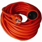 PremiumCord Prodlužovací přívod 230V 30m MF, ppe2-30