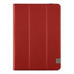 BELKIN Athena TriFold cover pro iPad Air/Air2, červený, F7N319BTC04