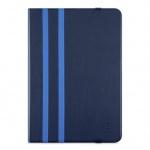 BELKIN Athena Twin Stripe pro iPad Air/Air2, modrý, F7N320BTC02
