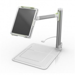 "BELKIN Presenter Tablet Stand 7-11"", B2B054"