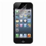BELKIN Fólie pro iPhone 5/5S/5C, čirá, 3 ks, F8W179cw3
