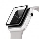 BELKIN Apple Watch Series 2, 38mm, Edge to Edge, F8W839vf