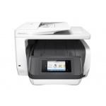 HP Officejet Pro 8730, D9L20A#A80
