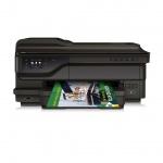 HP Officejet 7612 WF e-All-in-One A3,15ppm,Lan,WiF, G1X85A#A80