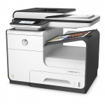 HP PageWide Pro 477dw MFP, D3Q20B#A80
