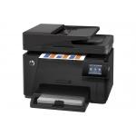 HP Color LaserJet Pro MFP M177fw /A4, 16/4ppm, CZ165A#B19