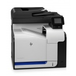HP LJ Pro 500 Color MFP M570dn /A4, 30ppm, USB,LAN, CZ271A#B19
