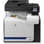 HP LJ Pro 500 Color MFP M570dw /A4, 30ppm,USB,WLAN, CZ272A#B19