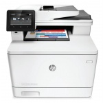 HP Color LaserJet Pro MFP MFP M377dw, M5H23A#B19
