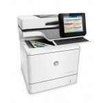 HP LJ Enterprise 500MFP CM577c/A4, LAN, FAX, B5L54A#B19