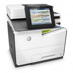 HP PageWide Enterprise Color MFP 586dn, G1W39A