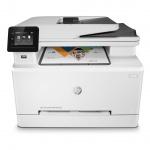HP Color LaserJet Pro MFP M281fdw, T6B82A#B19